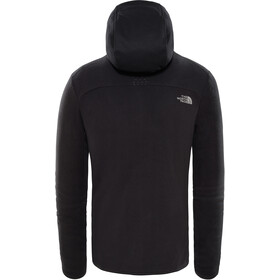 The North Face Kabru Full-Zip Hoodie Herren tnf black